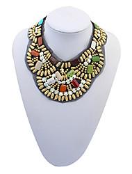 Collar Nacional Tiffany Bohemia Occidental