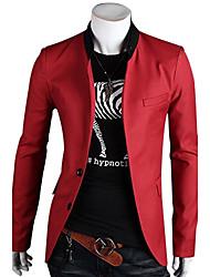 nono nueva clasificado color dos hebillas chaqueta delgada