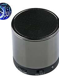 CM01 Holy Quran Learner Music Speaker with FM Radio MP3 8GB Memory 35 Reciters 30 Translations