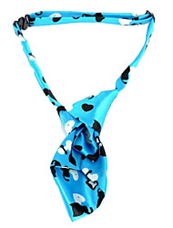 All Seasons Wedding Terylene Tie for Dogs / Cats Blue M