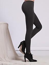 Women's High Stretch Comfort Long Leggings.