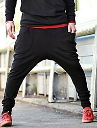TaiChang™ Men's Large Pockets Harem Pants