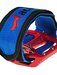 ACACIA Nylon MTB Bicicletta Blu Saddle Strap
