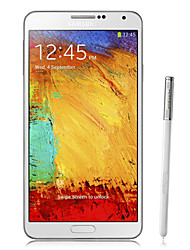 "Samsung Galaxy Note 3 N9006 5.7"" Android 4.3 WCDMA/GSM Smartphone(3GB+16GB,GPS,Quad Core,Full HD Super AMOLED)"