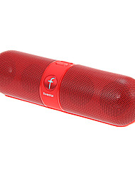 Wireless bluetooth speaker 1.0 channel Portable / Outdoor / Mini