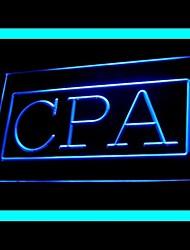 certificado de publicidade conta pública levou sinal de luz