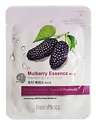 ReinPlatz Mulberry Essence Mask 5pcs