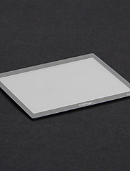 Fotga pro optisch glas lcd screen protector voor Sony a900
