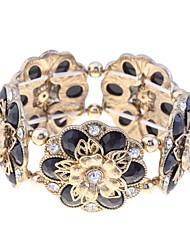Bracelet Charmes pour Bracelets Plaqué argent Plaqué or Autres Original Mode Soirée Quotidien Décontracté Bijoux Cadeau1pc