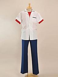 inspirada por trajes cosplay kin'ironokoruda3 Gast Kyoya
