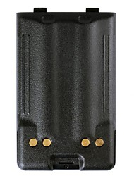 VX-168 for Walkie Talkie Lithium Battery for Vertex Standard FT-60R VX-110 VX-127 VX-130 VX-132 VX-150 VX-160 VX-170 VX-177 VX-180 VX-410 and More