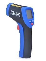 influenze ir-808 portatile a infrarossi Termometro-gamma (da -50 a 850 ° C) (da -58 a 1562 ° F)