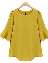 Standard - Medium - ½ Länge Ärmel - Retro/Leger - TS® T-Shirt (