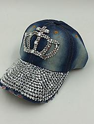 Alices джинсы корону бейсболка ywbzs177