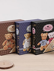 Interstitial Baby and Family Photo Album15*4*22cm