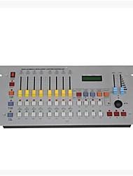 consola reallink®240, profissional de iluminação de palco equipamentos de controle para bares, discotecas, efeitos de iluminação de palco, etc