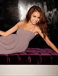 joannekitten женская Франция романтичный дворец завернутый груди сексуальные Gallus шифона платье