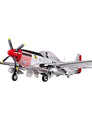 fms P-51D v8 1440mm windspan Shangri-La 6ch rc Flugzeug
