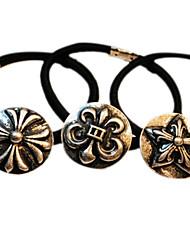 olheiro cruz popular da flor anel de cabelo corda cabelo deliverys diversos