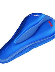 INBIKE Silica Gel Blue Cycling Saddle Cover