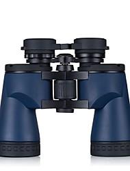 QANLIIY 10X50W HD Night Vision Binoculars High- magnification Telescope 399ft/1000yds