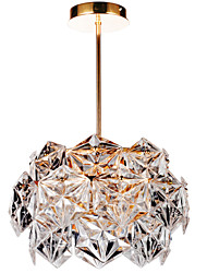 Modern Design Exclusive Crystal Ceiling Light