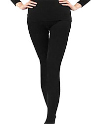 осень&зимние толстые 680 г дымоход носки черная ткань, содержащая платина германия титановое серебро ny050