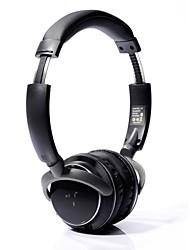 NIA Q7 Bluetooth Stereo Wireless  Foldable Sport Headband Outdoor Headphones Support TF Card