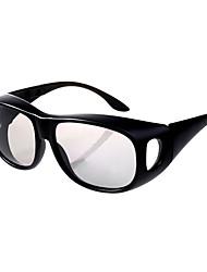 miopia polarizador óculos 3D 4D para o cinema