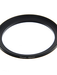 Eoscn Conversion Ring 55mm to 62mm