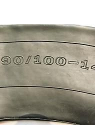 Qualität 14-Zoll-Hinterrad Innenrohr auf Verschmutzung Pit Bike Apollo crf70 ssr ttr150cc 90 / 100-14 ''