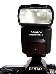 Meike MK 410 MK410 Wireless Flash Light Speedlite pour Nikon D5100 D5200 D3200 D7100 D600 D800E comme YongNuo Speedlite