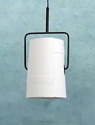Lustres, une lumière, simples ms-86548 artistiques modernes