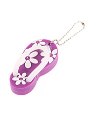 ZP Cartoon Slipper Character USB Flash Drive 8GB