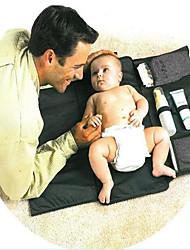 Baby's Convenient  Pilch Portable Diaper Pad