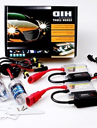 12V 35W HB3 Hid Xenon Conversion Kit 4300K