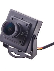 "Effio-e 700TVL Sony CCD CCTV Mini Camera with 1/3""SONY SUPER HAD CCD II CCTV Camera Sony 2.1mm Lens"