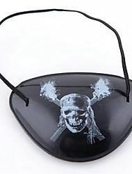Halloween correctif d'oeil de pirate (livraison de façon aléatoire)