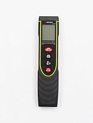 outil sw-p35 télémètre laser numérique à distance mesure (35m, ± 2mm)