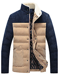 smr mannen casual warm coat_6066