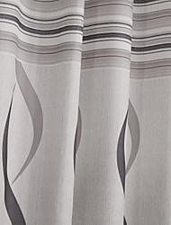 um painel de seleção ture manta de poliéster cortina drapejar