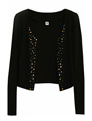 Women's Rivet OL Blazer Coat