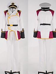 inspirado por complexos amigo jyunyou trajes cosplay dio Weinberg