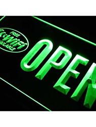 j839 aberta wi fi free shop internet sinal de luz neon nr