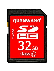 Vehicle SD Memory Card 32G for DV/Camera