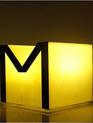 beleuchtete Mini-Bar geführt Tischleuchten