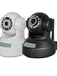 MHS ®New Hot 720P Wireless Indoor P2P WiFi Baby Monitor Camera Remote View Network Home IP Camera