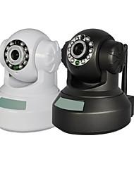 MHS à distance réseau de vue caméra de surveillance intérieure p2p wifi bébé caméra sans fil chez ip 720p ®new chaud
