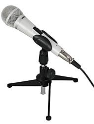 Somic mh208 capacitieve opname karaoke microfoon