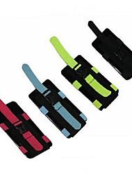 outdoor sport tempo libero in esecuzione braccio cinghia adatto per 4 '' cellulare